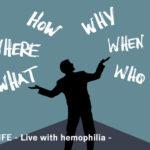 ヘムライブラ投与開始1〜5週目の出血の程度は?今後のヘムライブラとの向き合い方