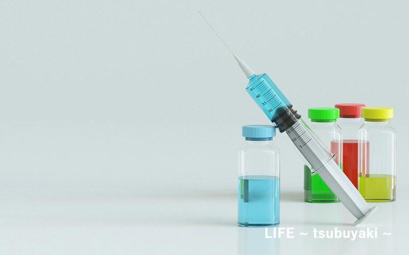 注射で血管に空気が入っても焦らないで!人体への影響と注意点とは?