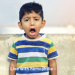 3歳の息子が戦うヘムライブラ皮下注射の痛みとその緩和について